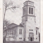 A lapot 1936 húsvétján adták postára.