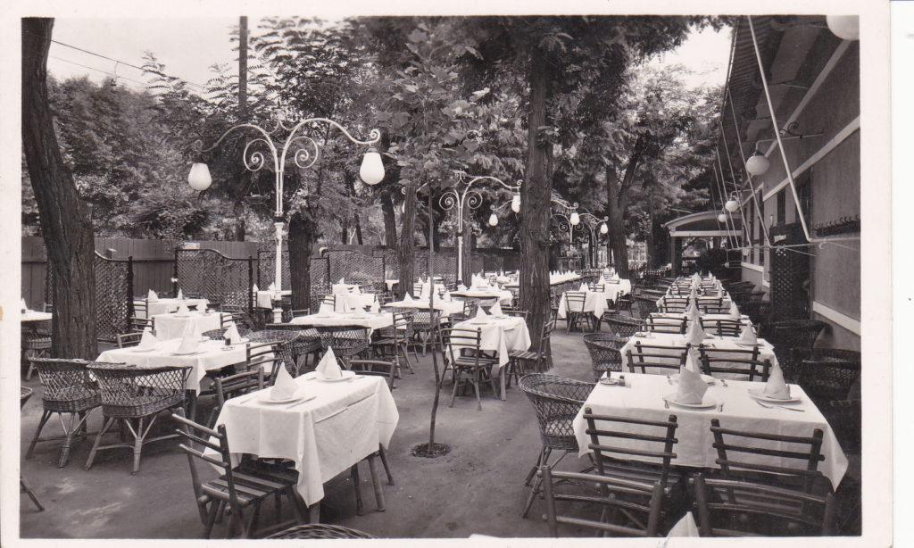 118 - Horvátkert - Rákospalota Újpest Vasúti Állomásnál - 1944 - Sárai Fényképsokszorosító
